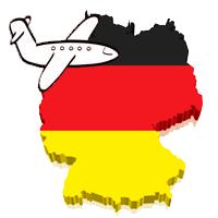 Wir versenden von Singapur nach Deutschland