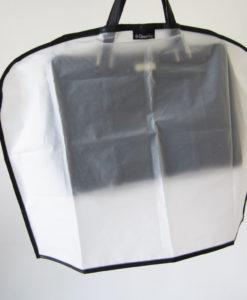 Handtasche Regenschutz