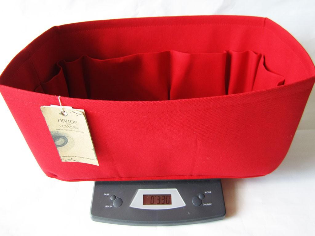 Taschen-Organizer für Louis Vuitton Neverfull GM-4