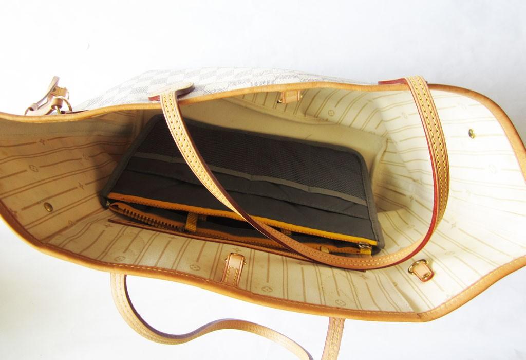 Taschen-Organizer für Louis Vuitton Neverfull GM-6